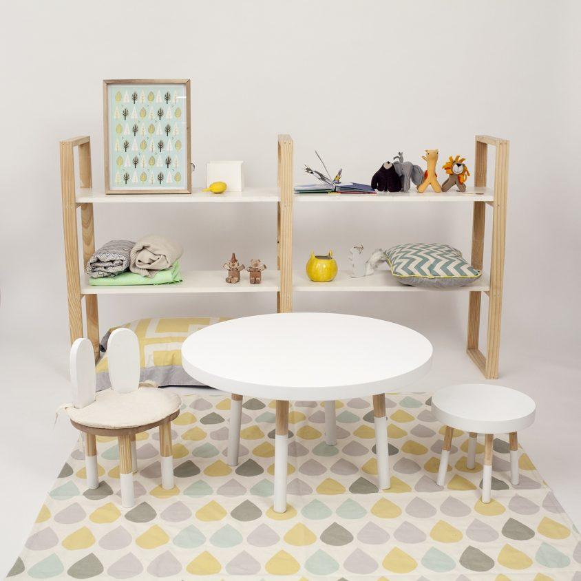 Muebles para niños 3