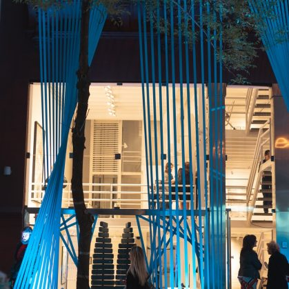 Tendencia Arenales 2018, la fiesta del diseño en la calle 7