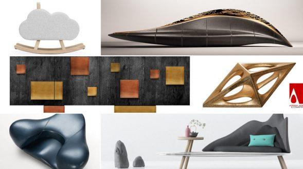 Los fascinantes diseños de A' Design Awards 9