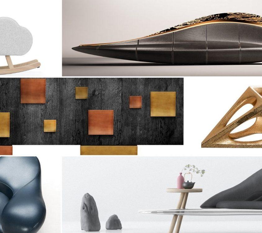 Los fascinantes diseños de A' Design Awards 3
