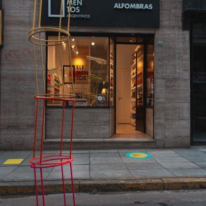 Tendencia Arenales 2018, la fiesta del diseño en la calle 16