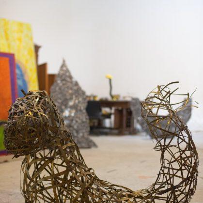 Marcelo Toledo, un artesano del arte 10