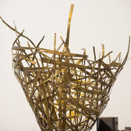 Marcelo Toledo, un artesano del arte 9