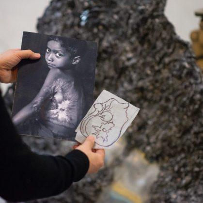 Marcelo Toledo, un artesano del arte 16