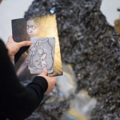 Marcelo Toledo, un artesano del arte 17