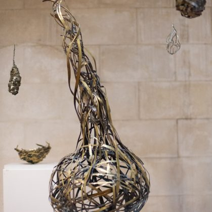 Marcelo Toledo, un artesano del arte 25