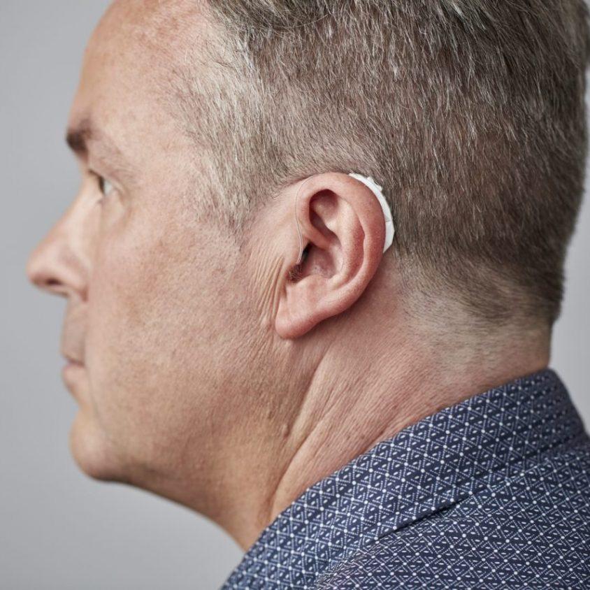 Los innovadores audífonos Facett 2