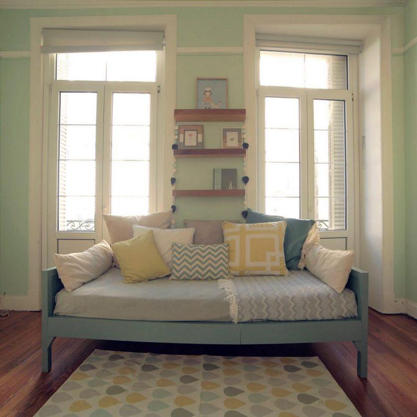 Muebles para niños 1