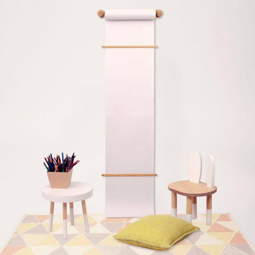 Muebles para niños 4