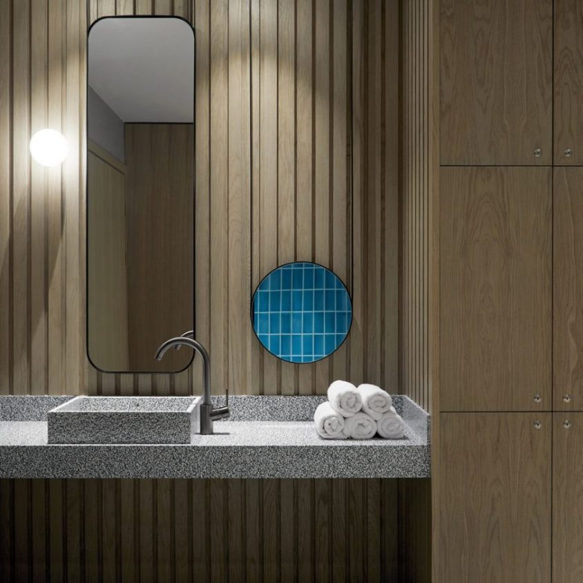 El nuevo hotel con estilo bohemio moderno 3