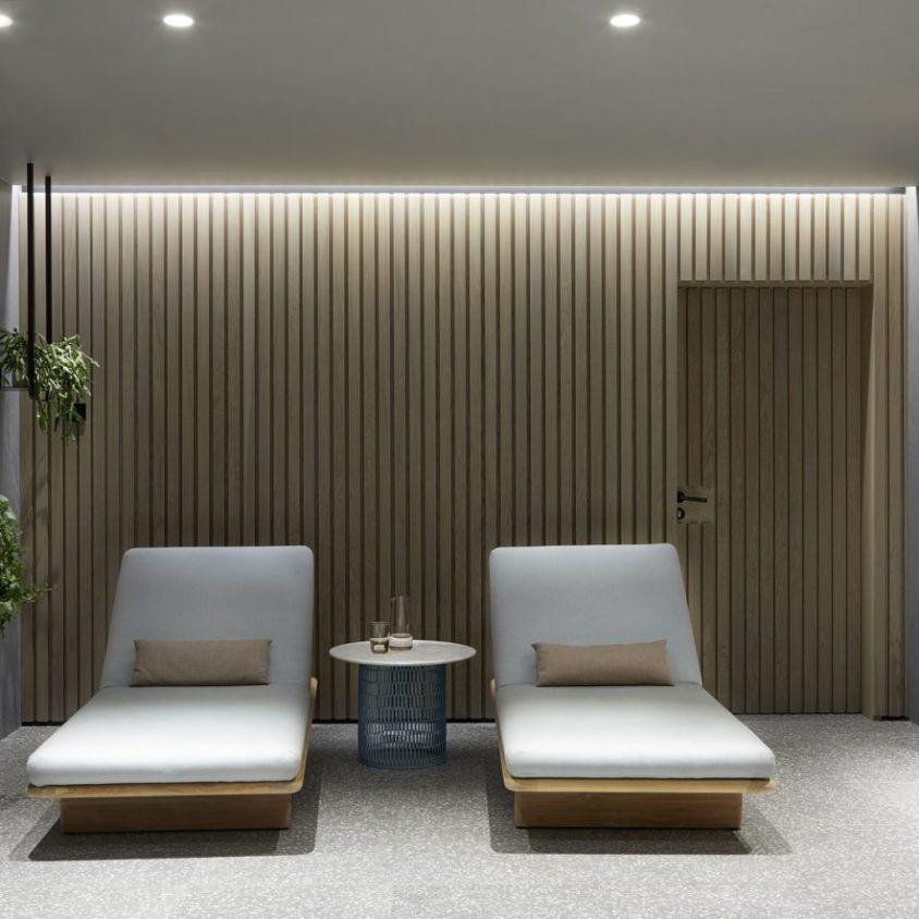 El nuevo hotel con estilo bohemio moderno 13