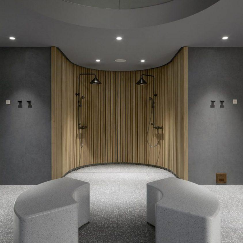 El nuevo hotel con estilo bohemio moderno 12