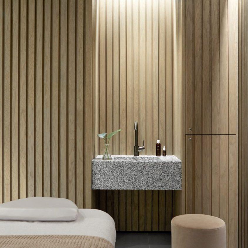 El nuevo hotel con estilo bohemio moderno 19
