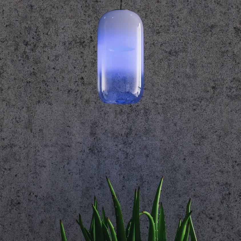 Una lámpara para la naturaleza 3
