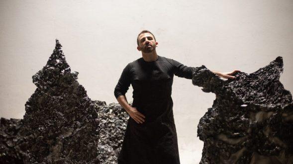 Marcelo Toledo, un artesano del arte 34