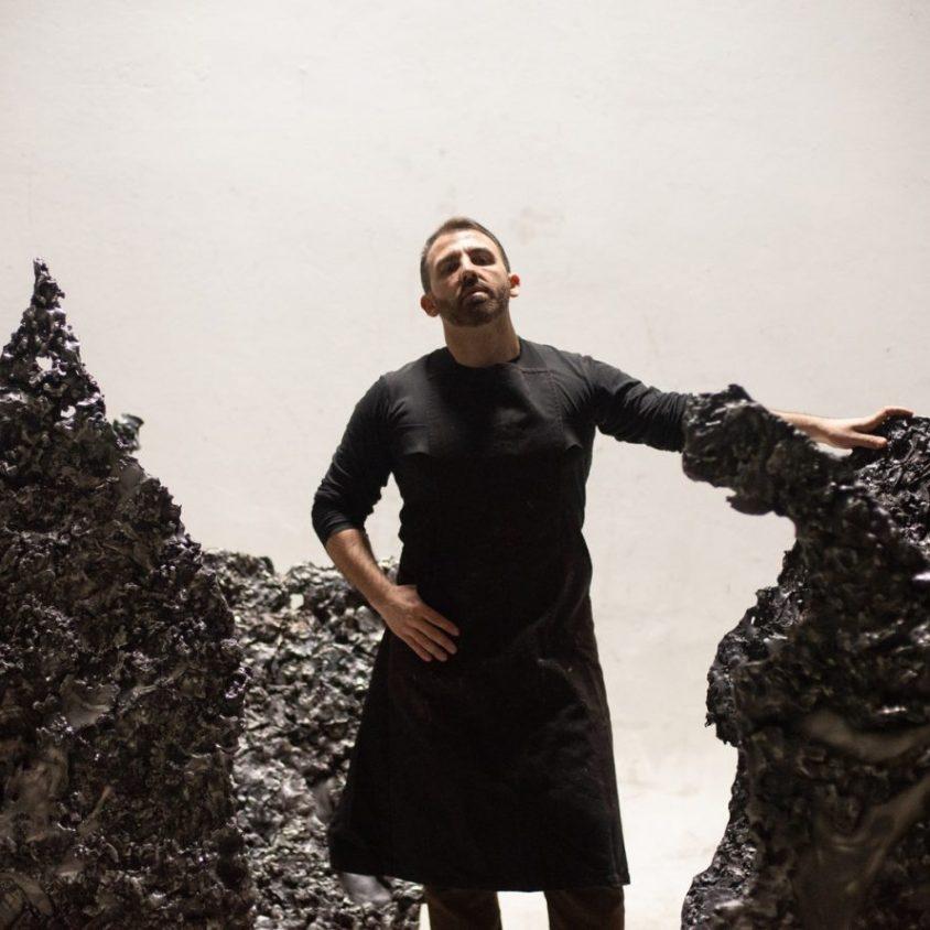 Marcelo Toledo, un artesano del arte 26
