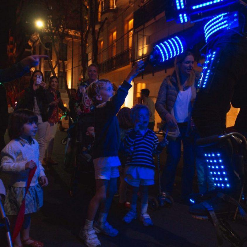 Tendencia Arenales 2018, la fiesta del diseño en la calle 25
