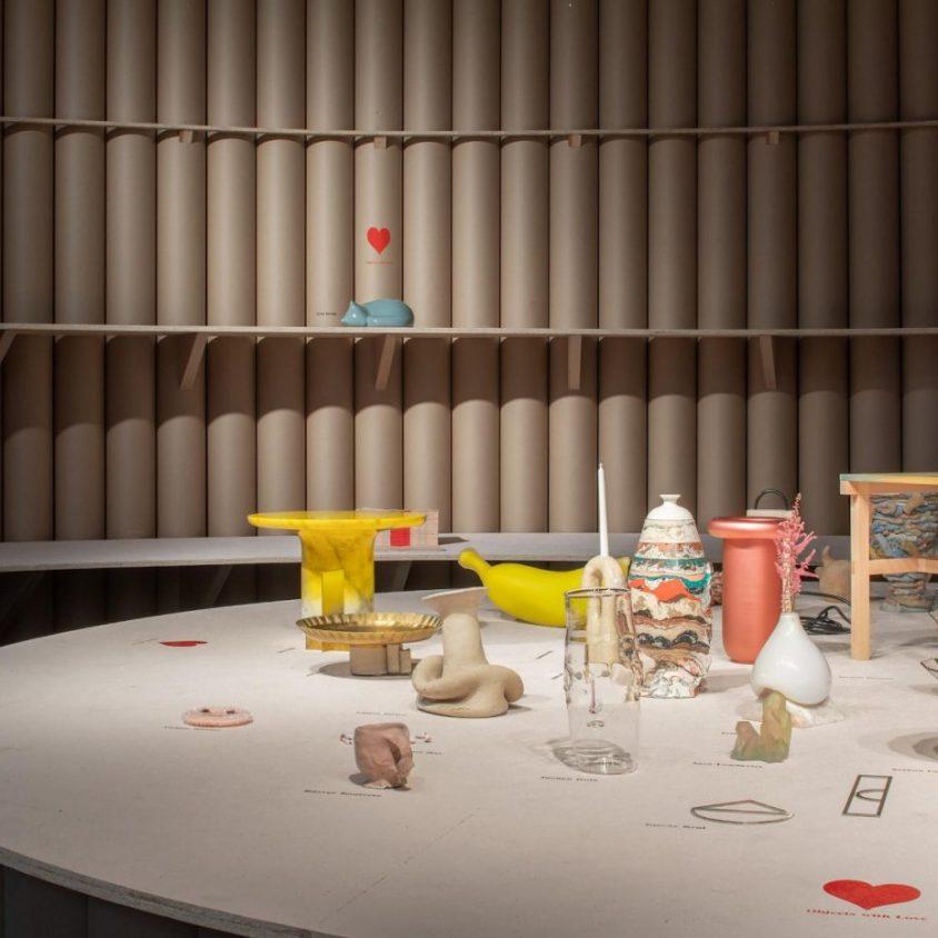 50 años de la Bienal Interieur 2018 23