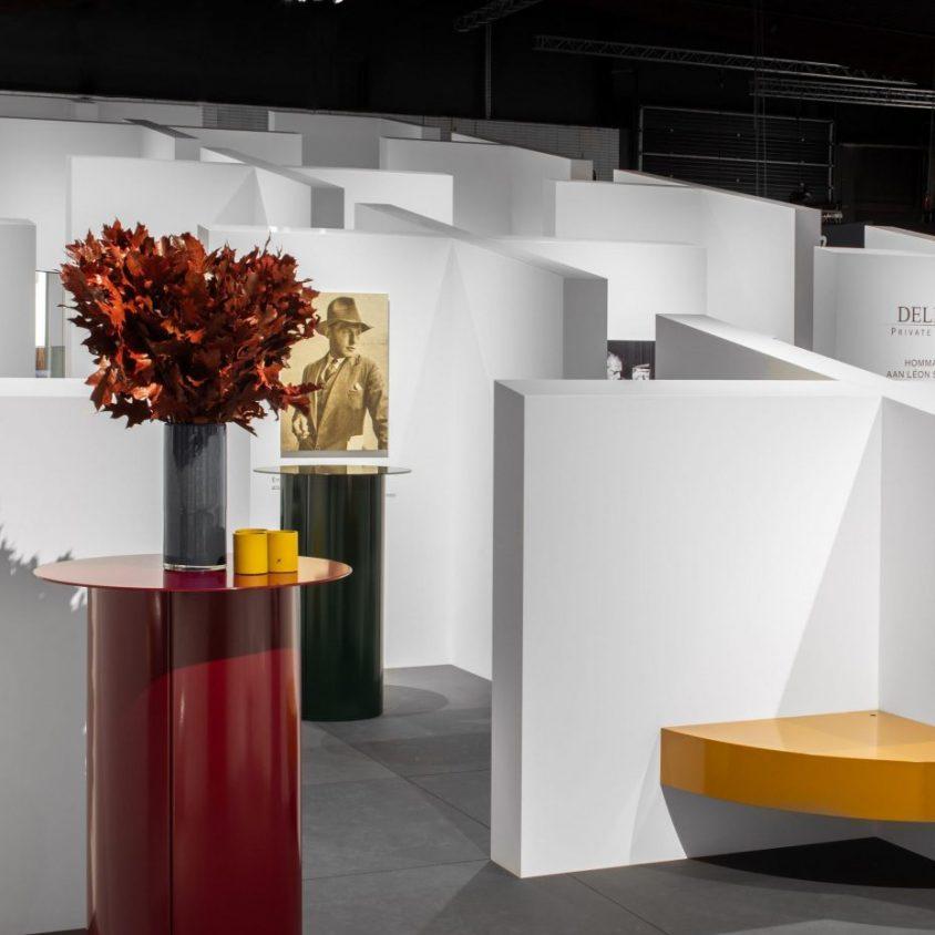 50 años de la Bienal Interieur 2018 3