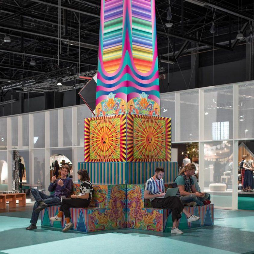 50 años de la Bienal Interieur 2018 9