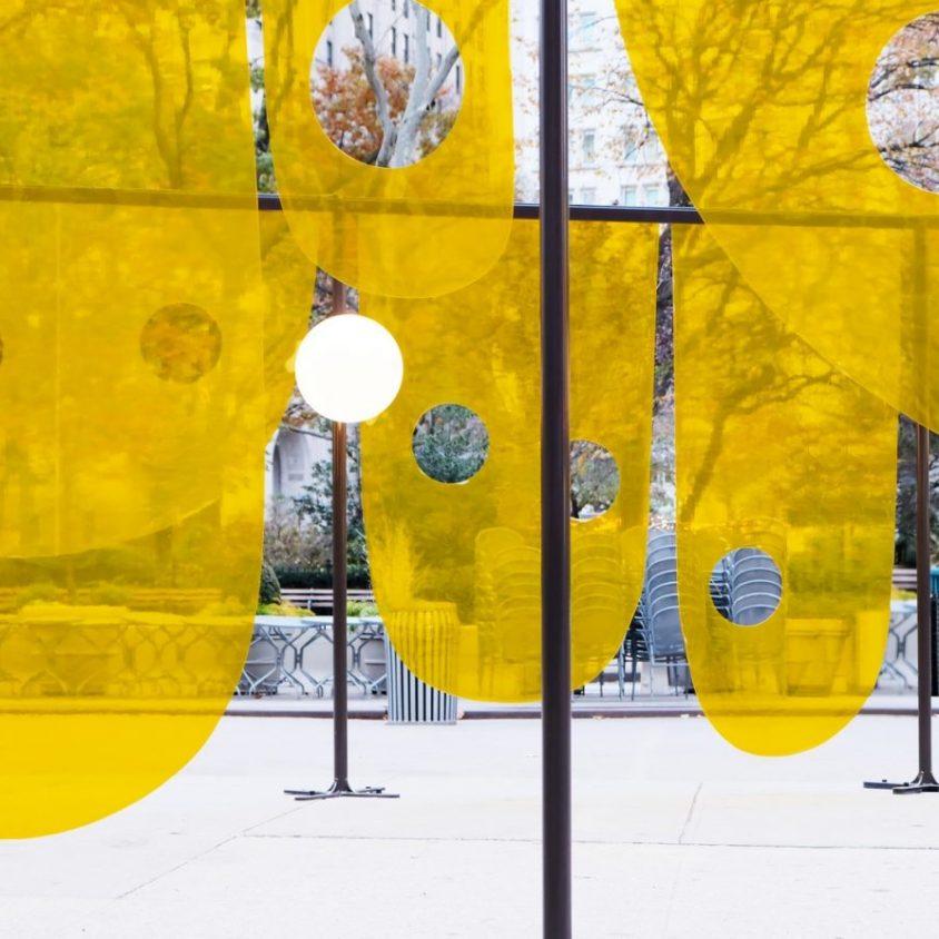 """Happy"", la ganadora de Flatiron Public Plaza Design Competition 4"