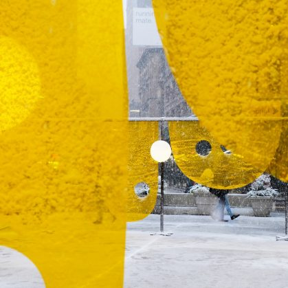 """Happy"", la ganadora de Flatiron Public Plaza Design Competition 8"