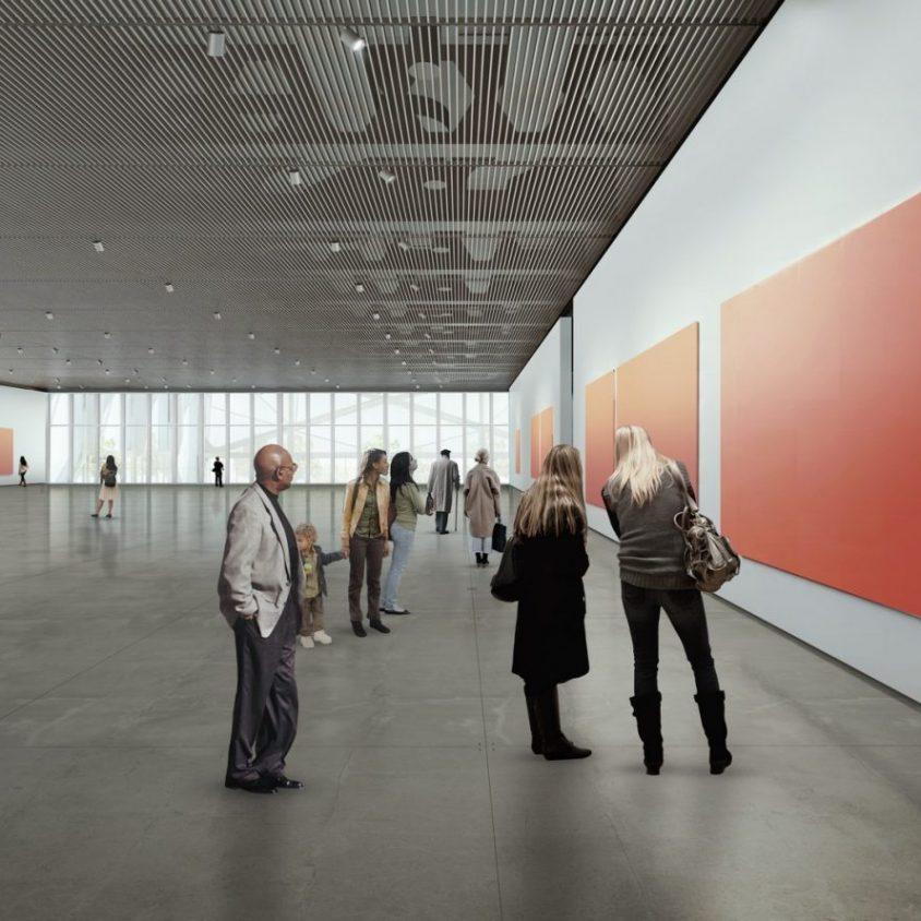 Arte y cultura bajo techo 4