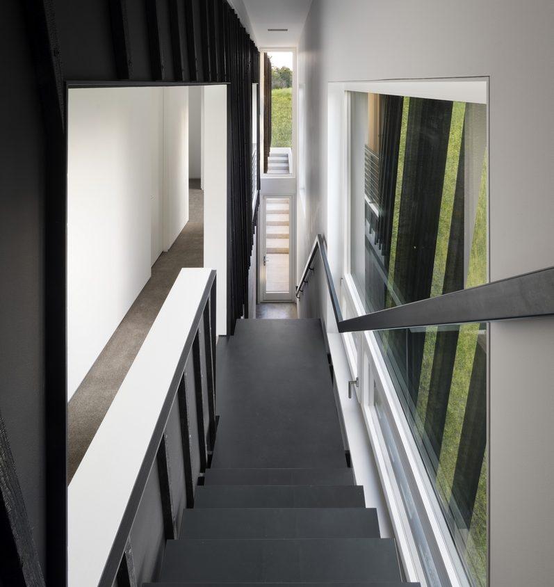 Sleeve house, una casa con mangas 11
