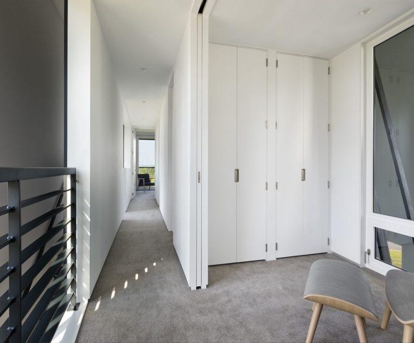 Sleeve house, una casa con mangas 10
