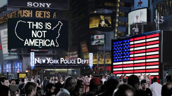 """Llega el Faena Festival: """"This Is Not America"""" 20"""