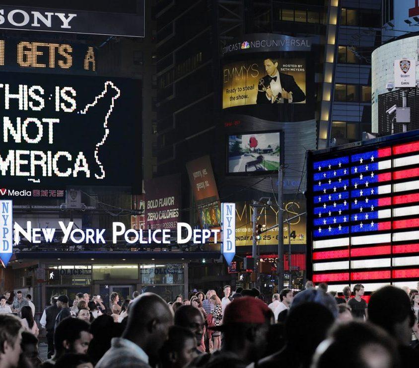"""Llega el Faena Festival: """"This Is Not America"""" 23"""