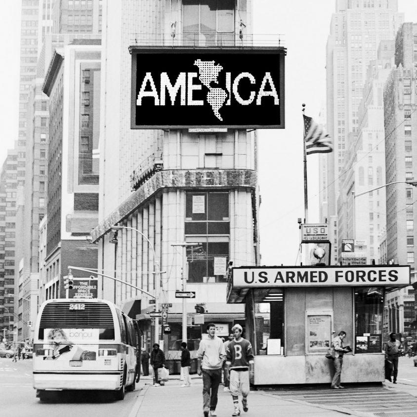 """Llega el Faena Festival: """"This Is Not America"""" 11"""