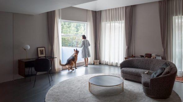The Dog House 40