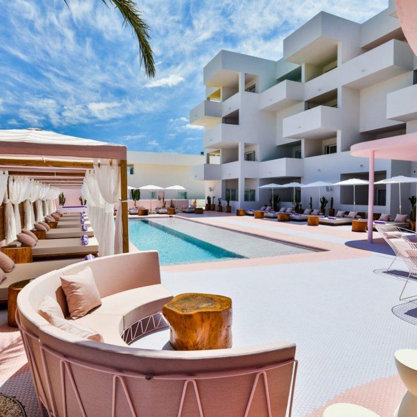 Los colores de Paradiso Ibiza 14