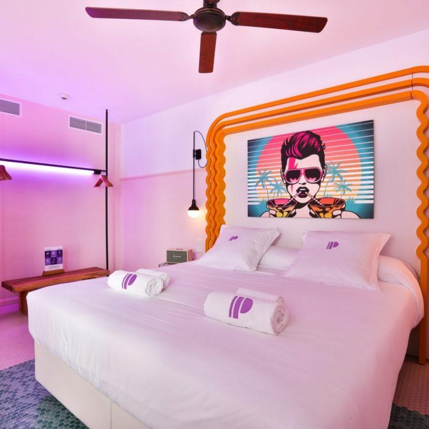 Los colores de Paradiso Ibiza 4
