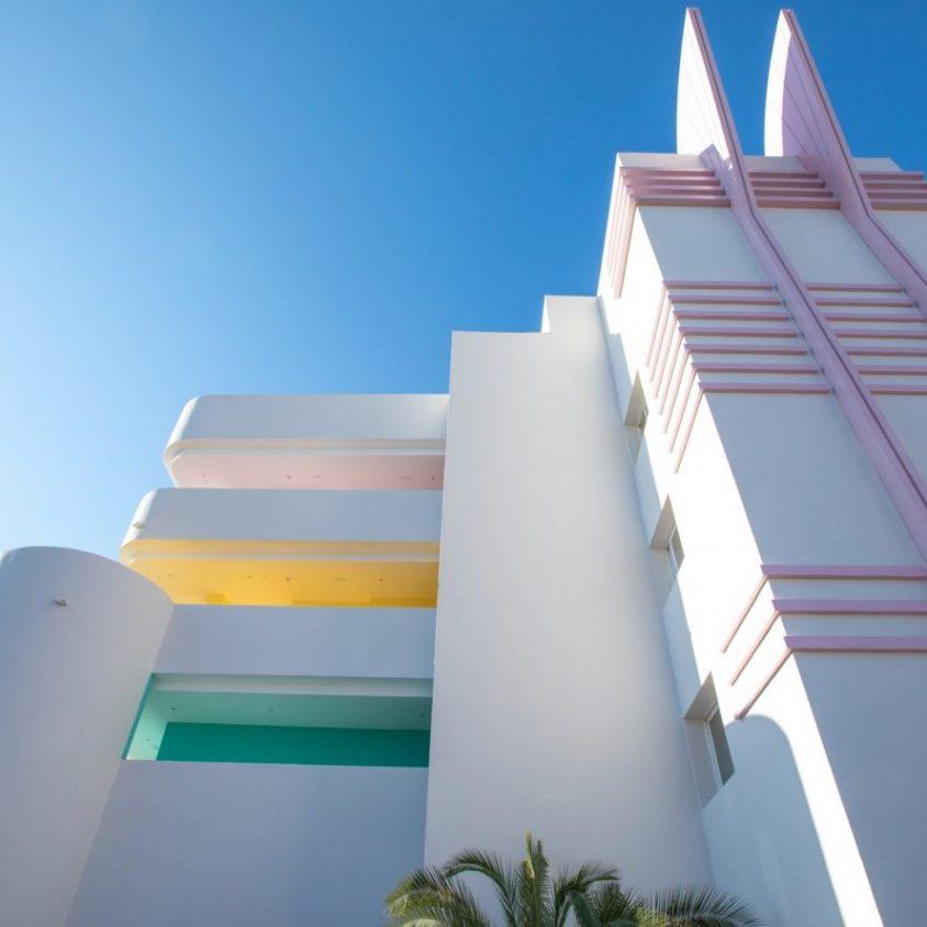 Los colores de Paradiso Ibiza 2