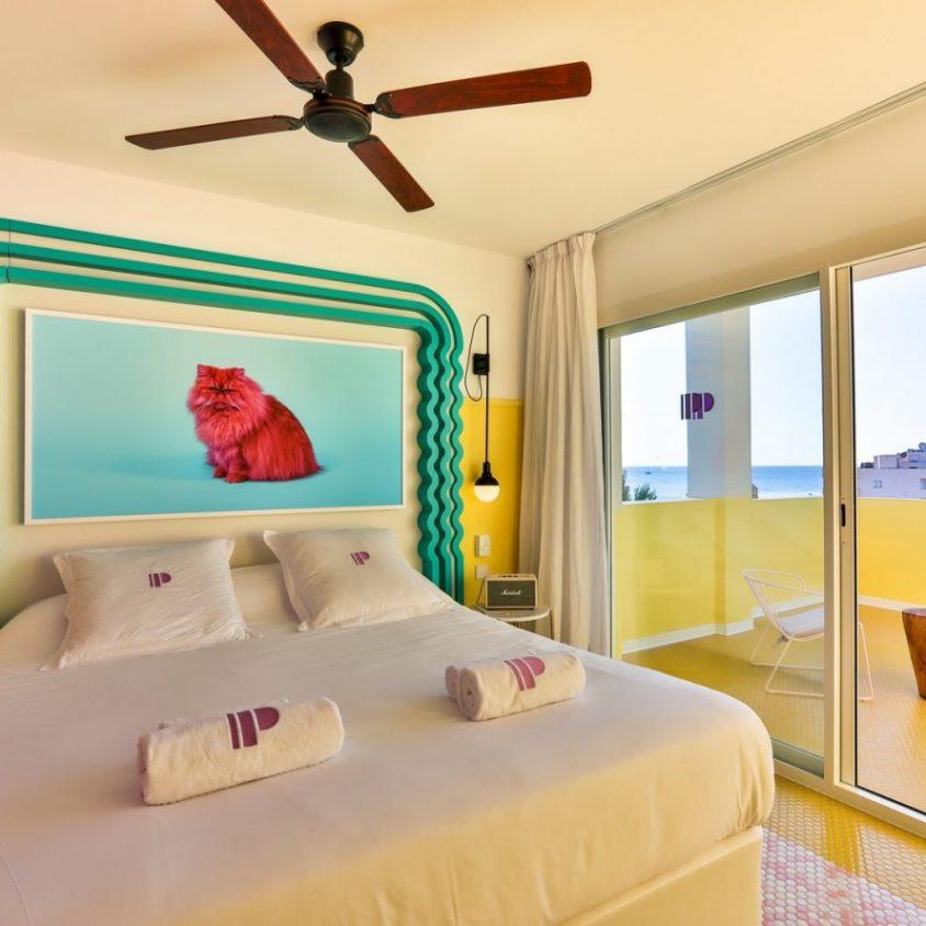 Los colores de Paradiso Ibiza 19