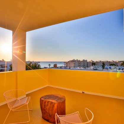 Los colores de Paradiso Ibiza 23