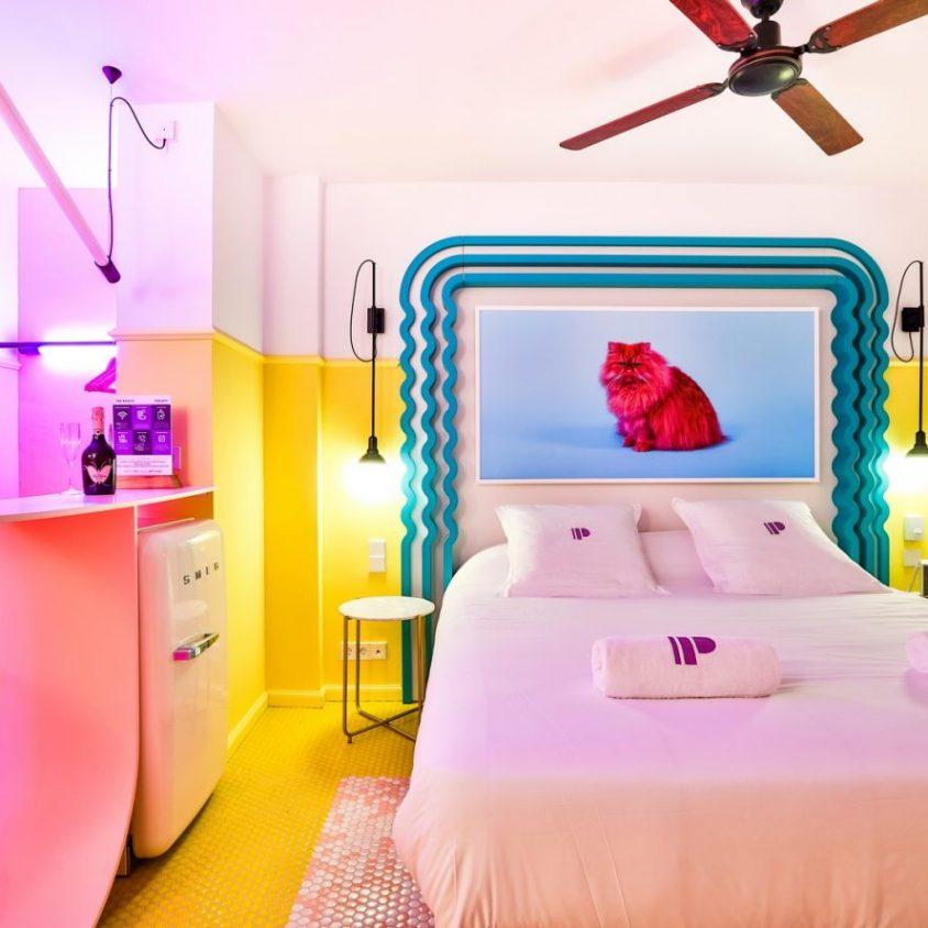 Los colores de Paradiso Ibiza 24
