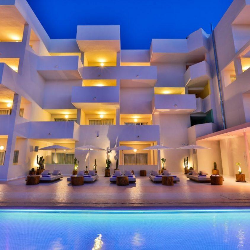 Los colores de Paradiso Ibiza 16