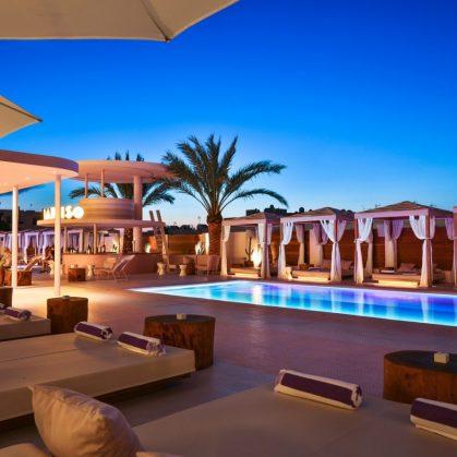 Los colores de Paradiso Ibiza 17