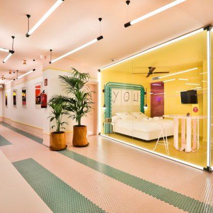 Los colores de Paradiso Ibiza 11