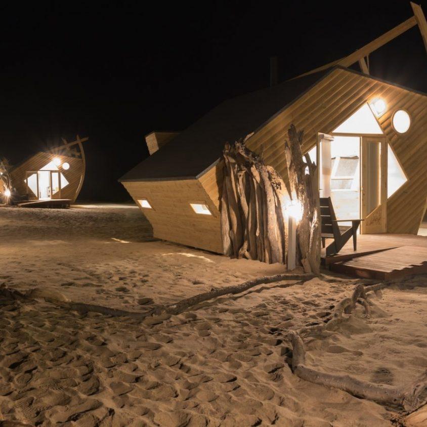 Un hospedaje en el desierto africano 27
