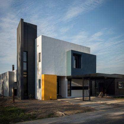 Casa Forex 3
