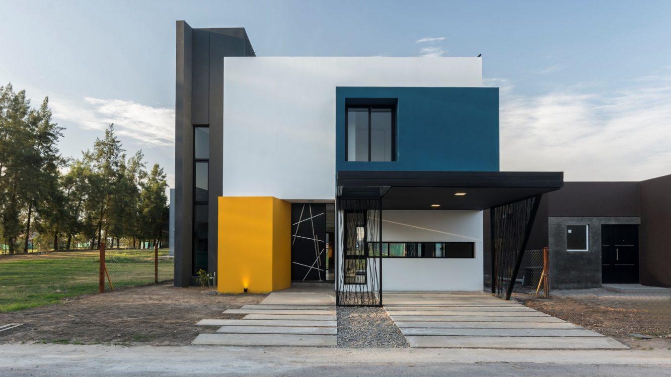 Casa Forex 5