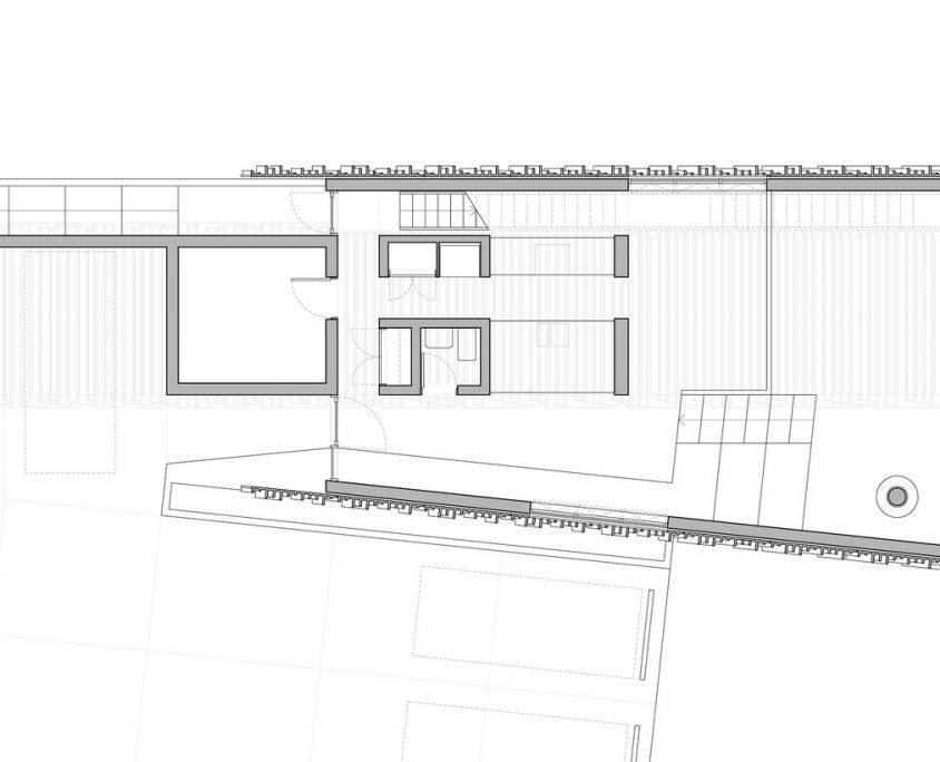 Sleeve house, una casa con mangas 2