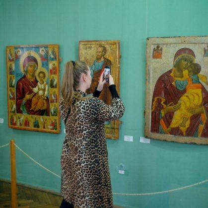 La historia del Tour de Diseño por Ucrania 22