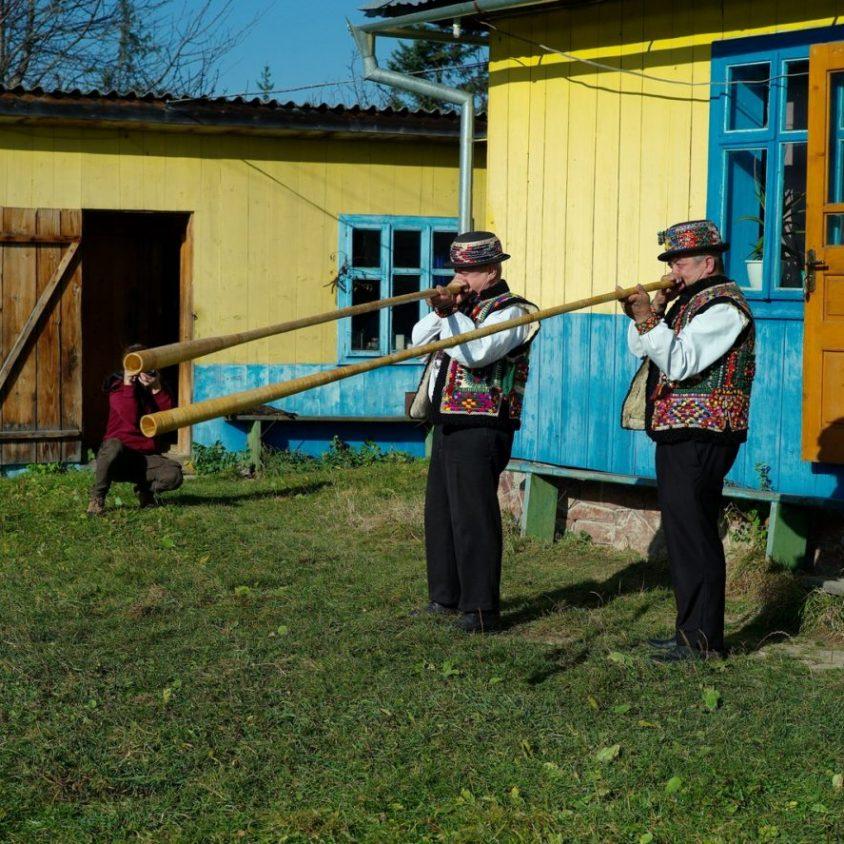 La historia del Tour de Diseño por Ucrania 10