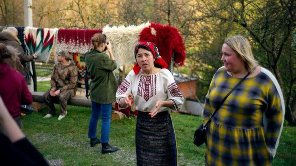 La historia del Tour de Diseño por Ucrania 23