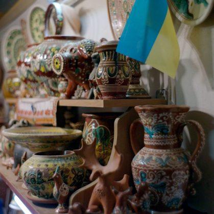 La historia del Tour de Diseño por Ucrania 21